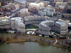 Watergate Break-Ins