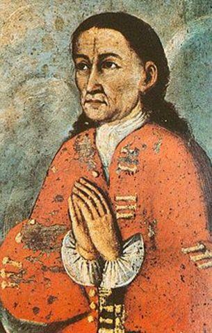 REBELIÓN DE MATEO PUMACAHUA