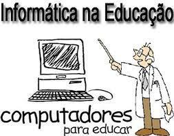 Implantação do Programa de Informática na Educação.