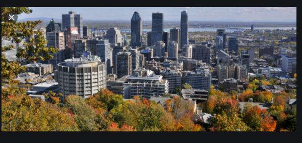 Fondation de Ville-Marie (l'ancêtre de Montréal)