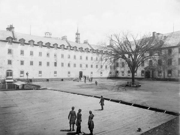 Fondation du Séminaire de Québec