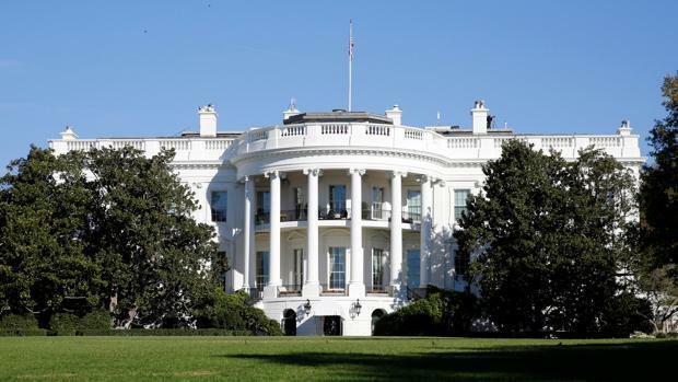 Casa Blanca por James Hoban.