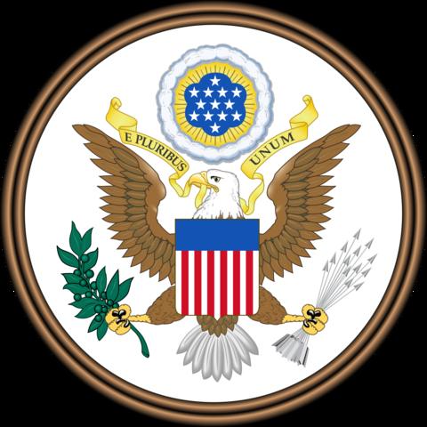 Carta de Derechos de los Estados Unidos.