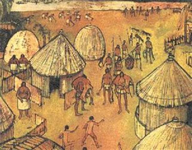 5,000 B.C.E.