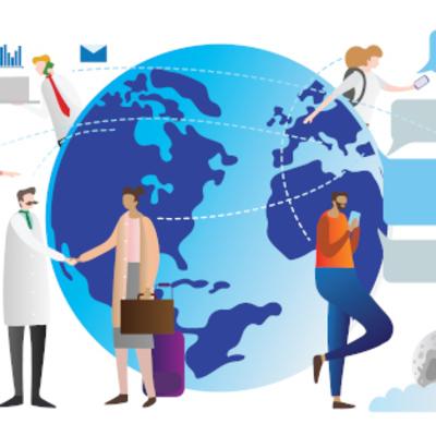Iniciativas Brasileiras em Políticas de Tecnologia na Educação timeline