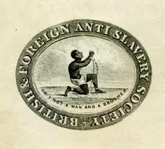 American Anti-Slavery Society is founded.