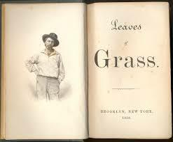 Walt Whitman's Leaves of Grass is published.
