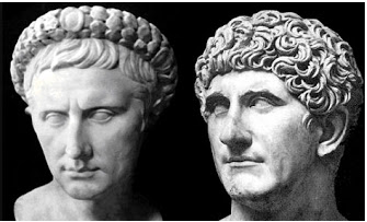 3a i 4a guerra civil romana  (44-31 aC)