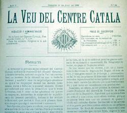 El Centre Català