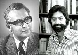 Murray Gell-man y George Zweig
