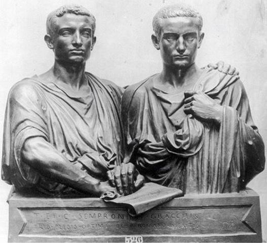 Reformes dels germans Grac (133-123aC)