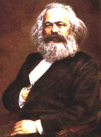 MARXISTAS XIX-XX