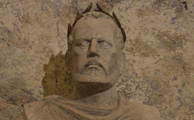 Dioclecià (284-305) i Maximinià (286-305)