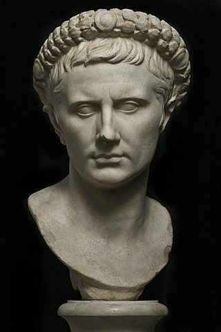 August i  Livia Dursil·la (27 aC- 14dC)