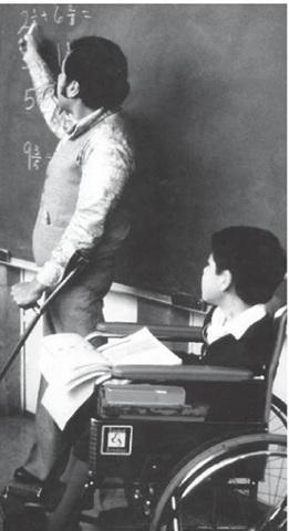 (1915) SE FUNDA EN GUANAJUATO LA PRIMERA ESCUELA PARA NIÑOS CON DEFICIENCIA MENTAL.