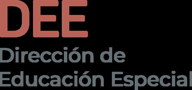 (1970) CREACIÓN DE LA DIRECCION GENERAL DE EDUCACION ESPECIAL .
