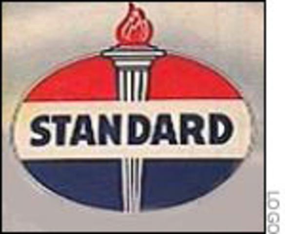 The Standard Oil Company