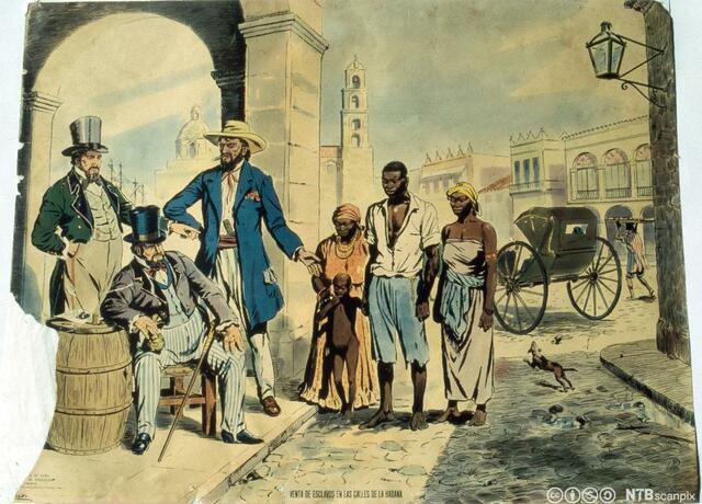 Abolició definitiva de l'esclavitud cubana