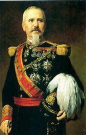 Pronunciamiento del general Martínez Campos en Sagunto.