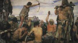 The Stone Age- Nicholas Puglisi, Mr. Seidel's Class, Block 2 timeline