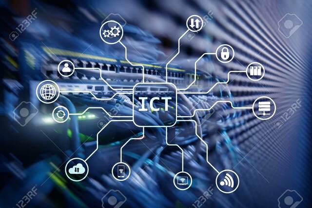 Inserção das tecnologias de informação e comunicação (TIC)