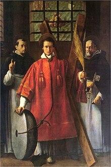 Vicente mártir