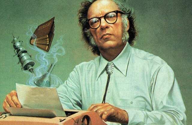 Les trois lois de la robotique par Isaac Asimov