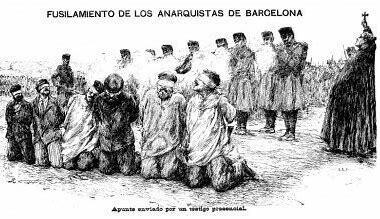 Processos de Montjuïc (1896-1897)