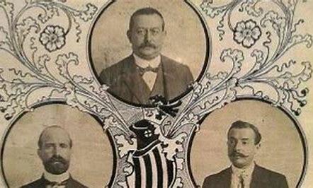 Quatre presidents