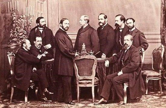 El Pacto de Ostende