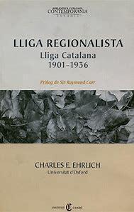 La Lliga Regionalista