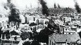 Crisi de la Restauració (1898-1931) timeline