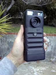 La primera càmera digital a la venda