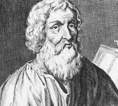 5th and 3rd Century Hippocrates