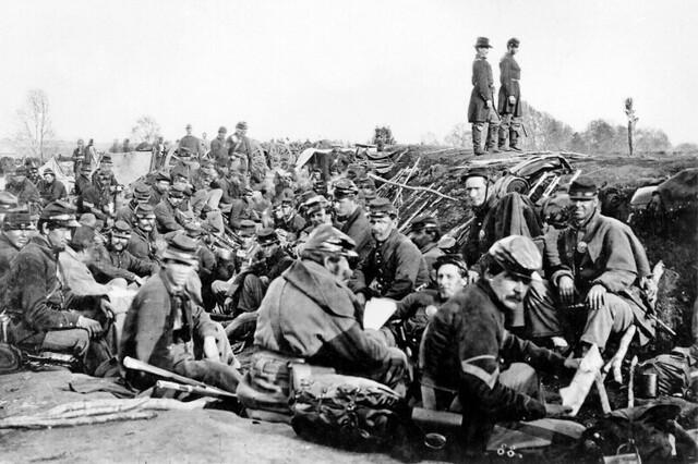 1861 Civil War
