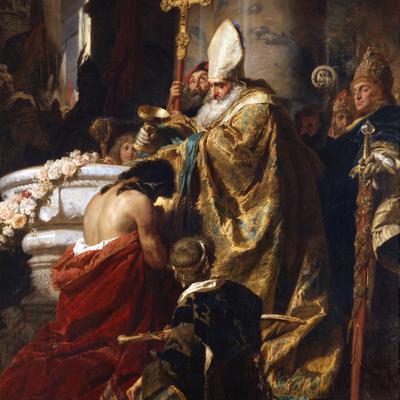 Géza fejedelem (972-997); I. Szent István (997-1038); Szent László (1077-1095); timeline