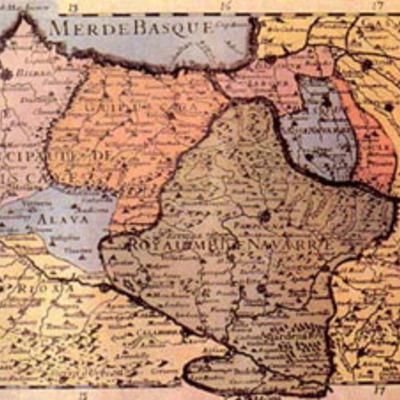 EUSKAL HERRIAREN HISTORIA-ARO GARAIKIDEA timeline