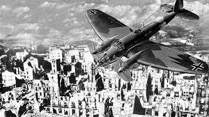 GERNIKAKO BONBARDAKETA 1936ko Apirilaren 26a