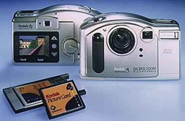La càmera compacta