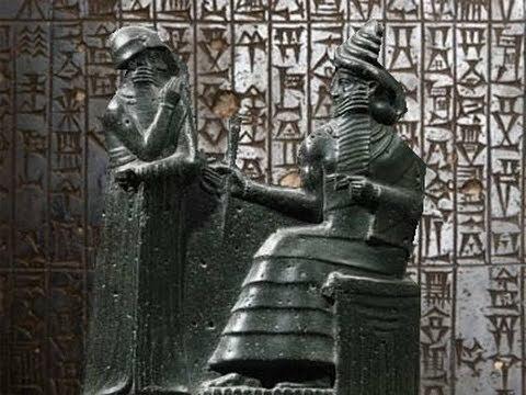 Babilonia: Código de Hammurabi