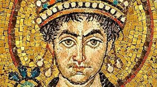 Corpus Juris Civilis. Justiniano