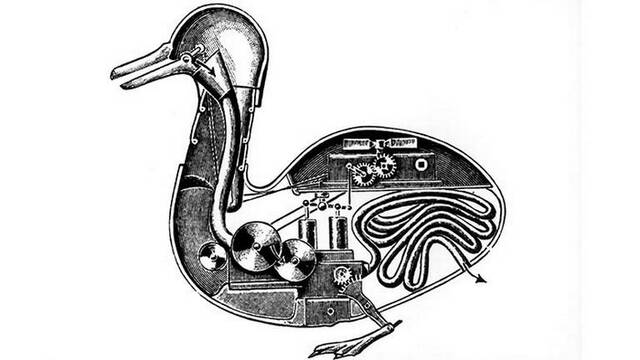 Canard de Vaucanson