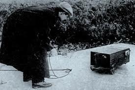 Le chien electrique de Hammond