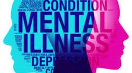 Mental Health Timelime timeline