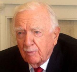 Уолтер  Кронкайт. Журналистика влияет на политику