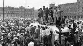 EDUCACIÓN,HEGEMONÍA Y POPULISMO timeline