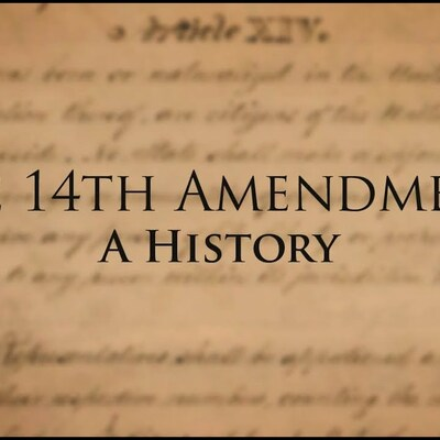 Supreme Court Cases for the Process of Incorporation (14th Amendment) timeline