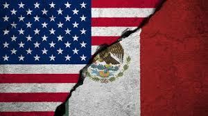 Pacto secreto México & Estados Unidos de Norteamérica