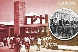 Se clausura el internado del IPN