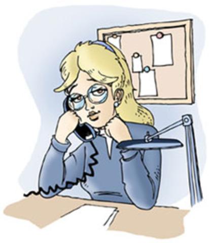 Univ Iowa enseñanza basada en teléfono